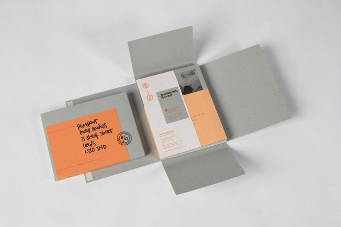 Passport: B|D Landscape Architects