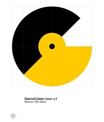 Flyer Design Goodness - A flyer and poster design blog #yellow #design #graphic #pantone