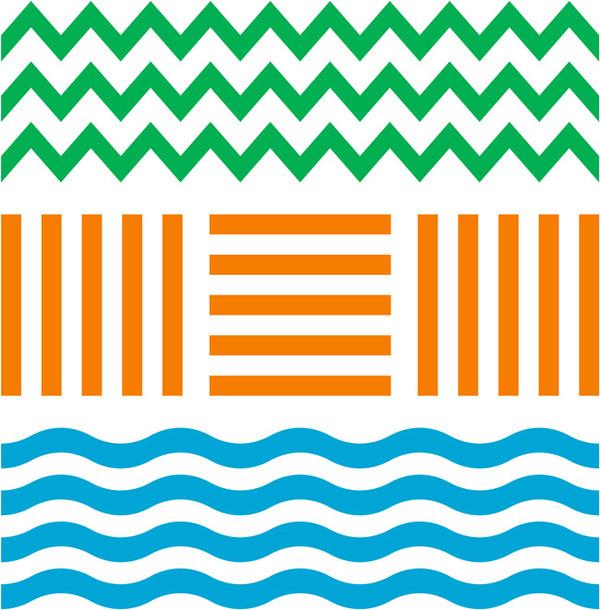 Maria Villaró Disseny Gràfic #identity #geometry #pattern