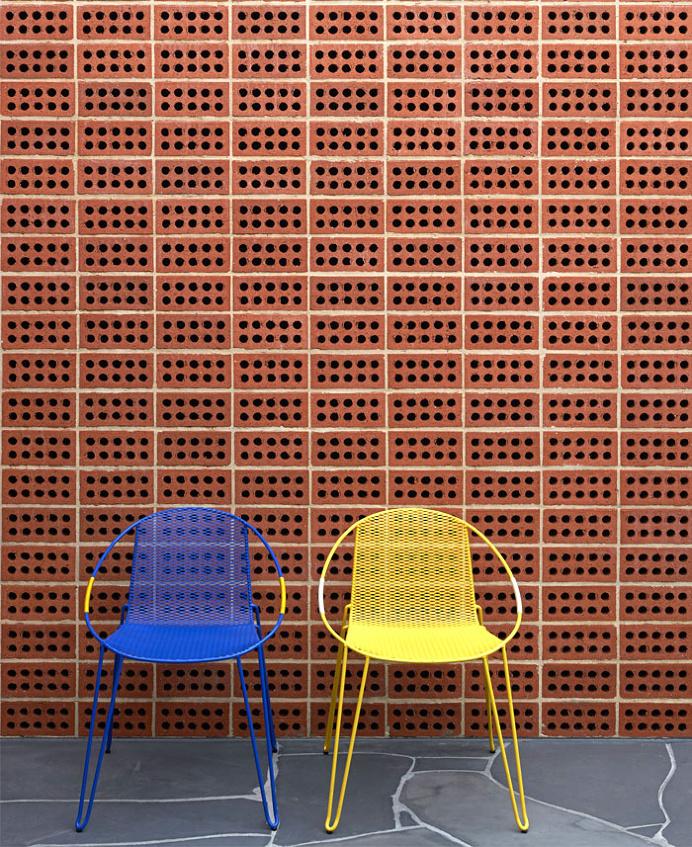 Brick House - #design, #furniture, #modernfurniture, design, furniture