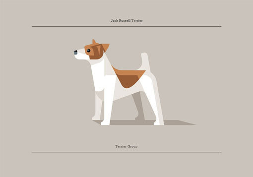 lumadessa_canine_05 #lumadessa #illustration #can #dog