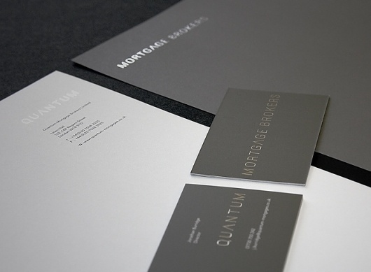 Tim Jarvis - A Base Reference 2004 - 2008 #business #silver #print #corporate #brand #identity #minimal #cards #foil #grey