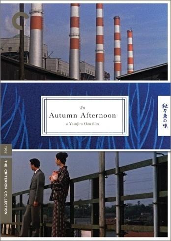 446_auumnafternon.jpg 348×490 pixels #film #an #collection #box #afternoon #cinema #autumn #collectio #art #criterion #movies