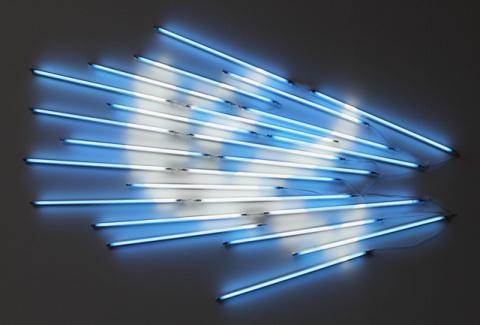 James Clar   PICDIT #sculpture #art #artist #light #neon
