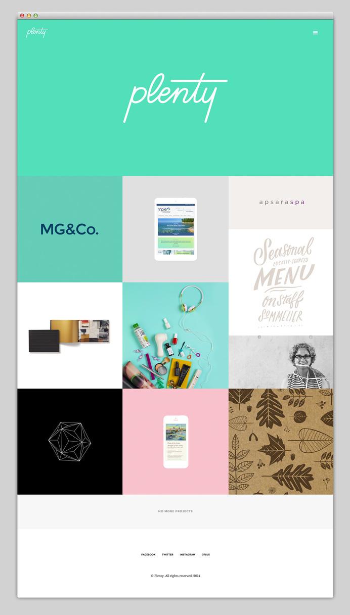 Websites We Love — Showcasing The Best in Web Design – www.mindsparklemag.com #webdesign #web #website #ui #best #minimal #typography