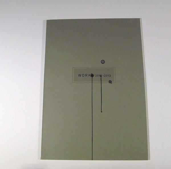WORKS 2010 - 2013 on Behance #graphic design #architecture #editorial design