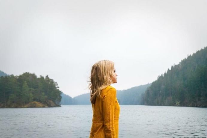 Instagram Spotlight: Mari Strømsbo Gjørv