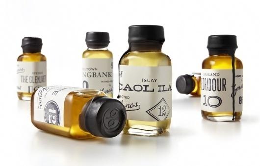 Proof | Zeus Jones #jones #scotch #packaging #design #bottles #zeus