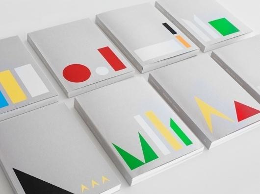 Identity | Stockholm Designlab #print #stationary