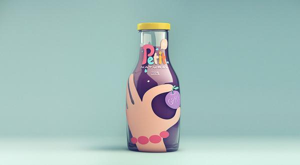 petit_1 #packaging