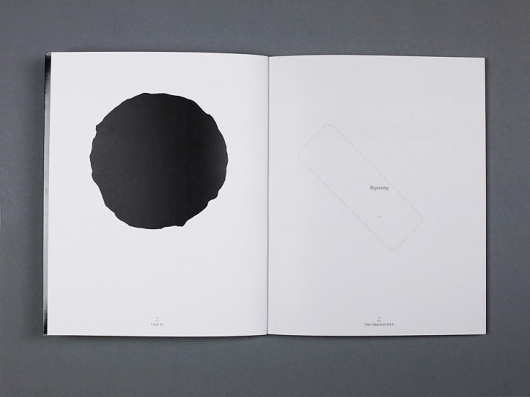Graphical House - The Obsidian Isle #editorial #book