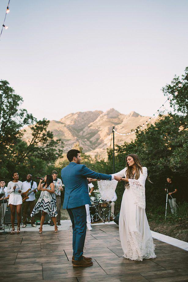 Wedding Songs - wedding first dance - Photography: Jessica Janae Photography