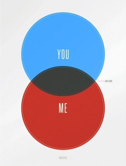 00ONE | YOU + ME
