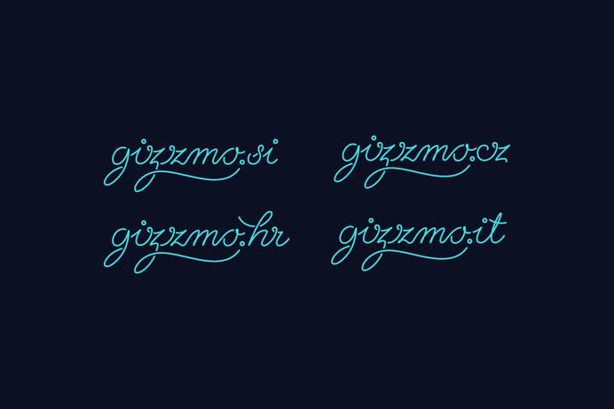 Gizzmo.si - Emil Kozole