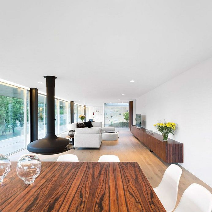 Sambade House in the Portuguese Countryside by Spaceworkers 6