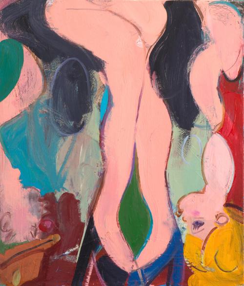 art, fine art, bold, color, bright, jonathan lux, lux, paint