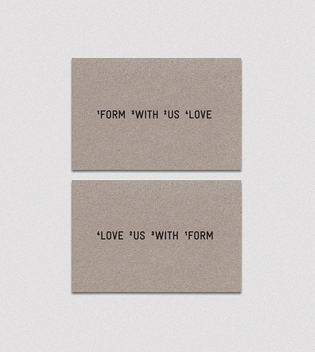 Simon Renström – Graphic Design #simple #cards #business
