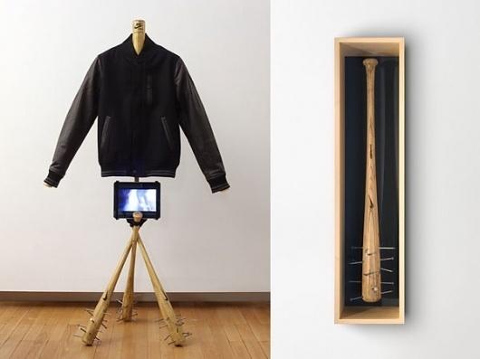 Mr L'Agent - News #swiss #installation #destroyer #video #nike #collective #streetwear #diy