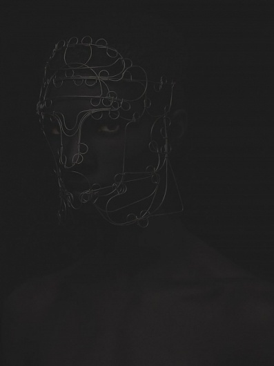 Nor Autonom by Mathias Sterner | Trendland: Fashion Blog & Trend Magazine #fashion #masks #photography