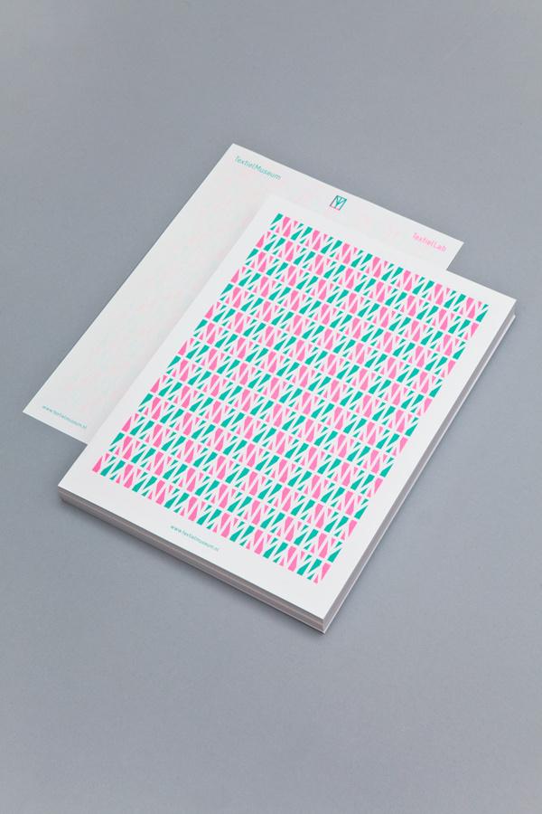 TextielMuseum2 #graphic design
