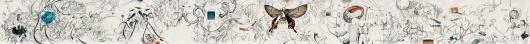James Jean   Prada I #illustration #fantasy