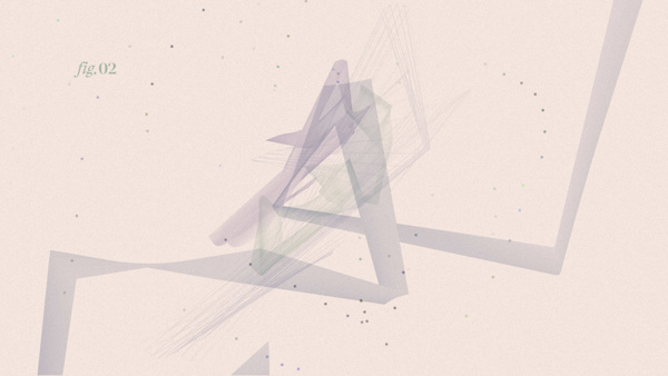 Perfumes on Behance #abstract #geometry #geometrical