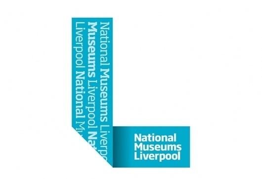 New Work: National Museums Liverpool | New at Pentagram | Pentagram #logo