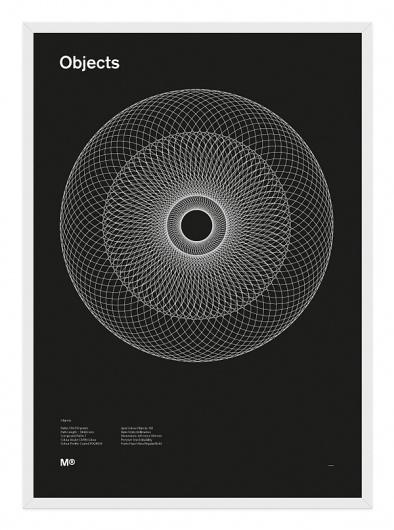 Mister Visual News® #poster