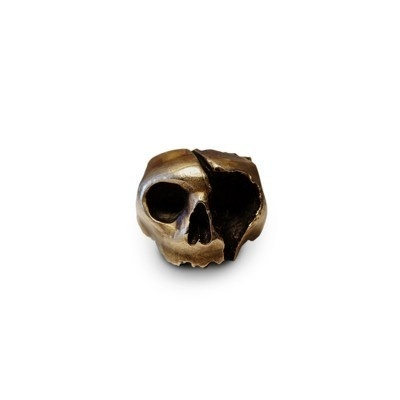 As The Music Dies #skull #ring #jewelry