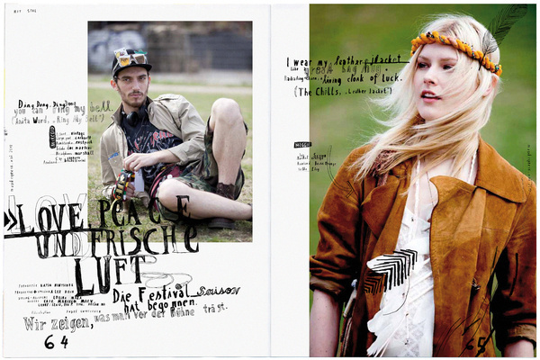 Andre Gottschalk #handlettering #andre #gottschalk #photogtaphy #illustration #fashion