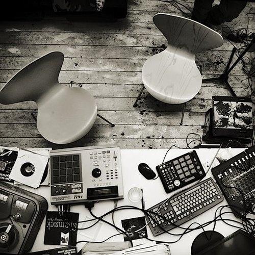 Tumblr #studio