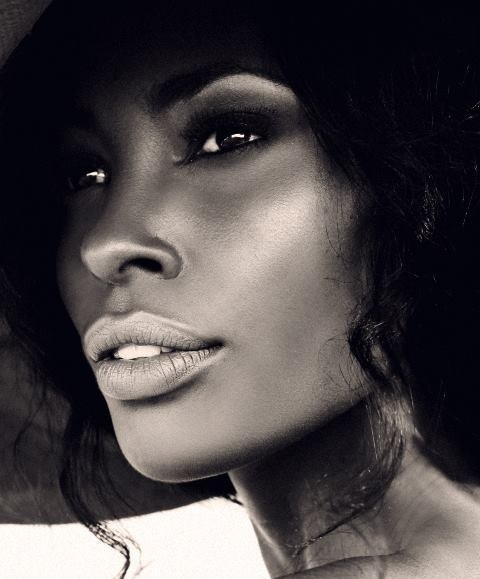 Shades of Blackness #fashion #black #woman #photograph