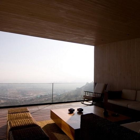 Casa Binimelis-Barahona / Polidura + Talhouk | Plataforma Arquitectura #interior #design #landscape #furniture #architecture