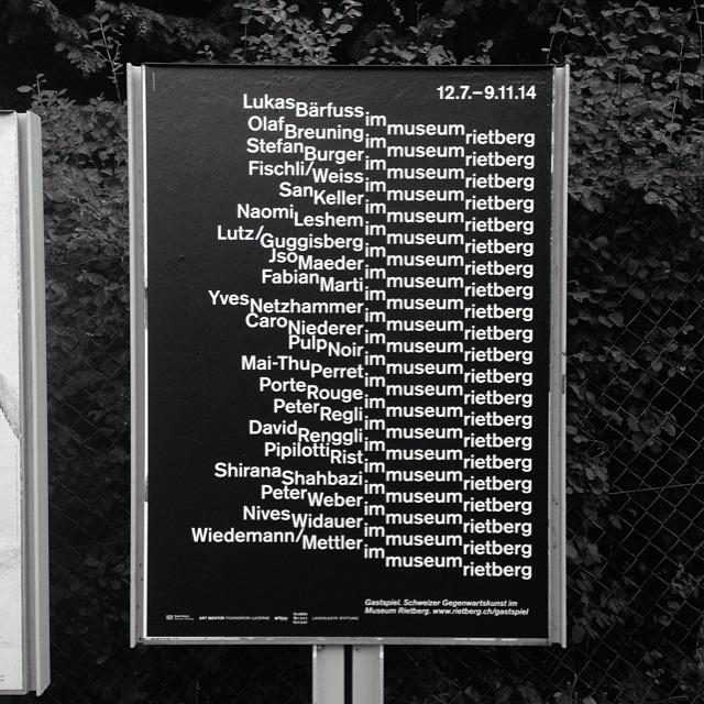 The-book-design #print #black #minimal #poster #typography