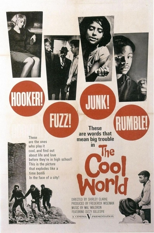 coolworld.jpg (795×1200) #poster #typography