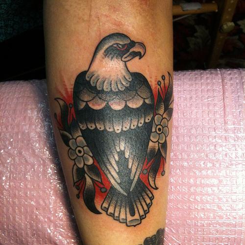 eagle #tattoo