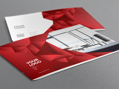best brochure brochures abradesign template gradient images on