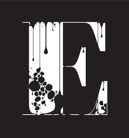 Steven Bonner typography #type #lettering #typography