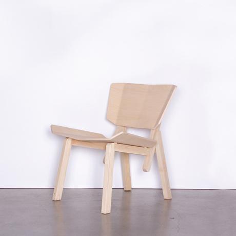 Butakita chair from Madtastic #wood #chair