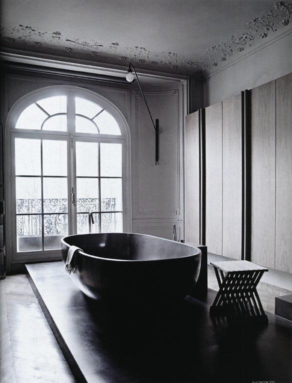 Lotta Agaton: Contrasts #interior #design #decor #deco #decoration