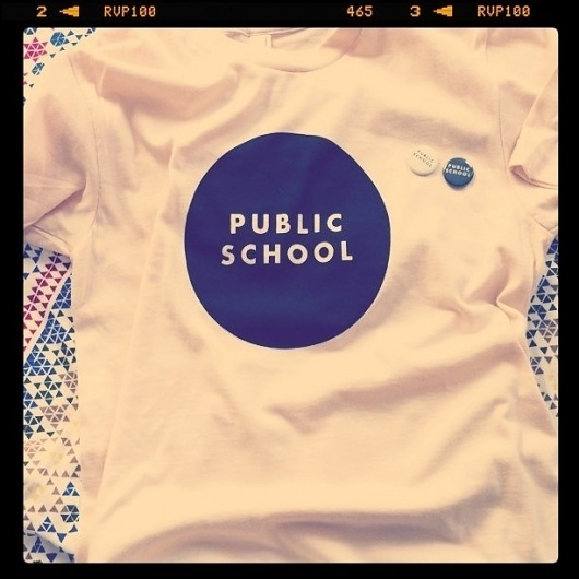 All sizes | Brand new tee. Reppin Austin Tx | Flickr - Photo Sharing! #public #school #design #texas #austin #collective #tee