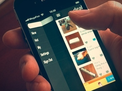 Ux_idea_ Cuberto #digital