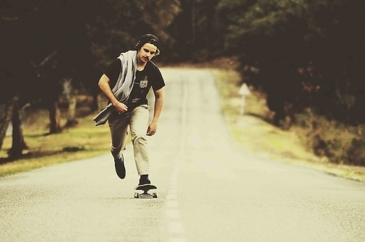 Cécilia Poupon | PHOTO DONUTS DAILY INSPIRATION PHOTOGRAPHY #photography #skate