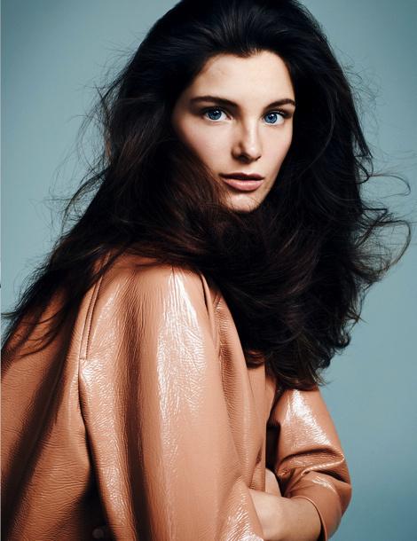 Ava Smith #model #girl #campaign #photography #portrait #fashion #editorial #beauty