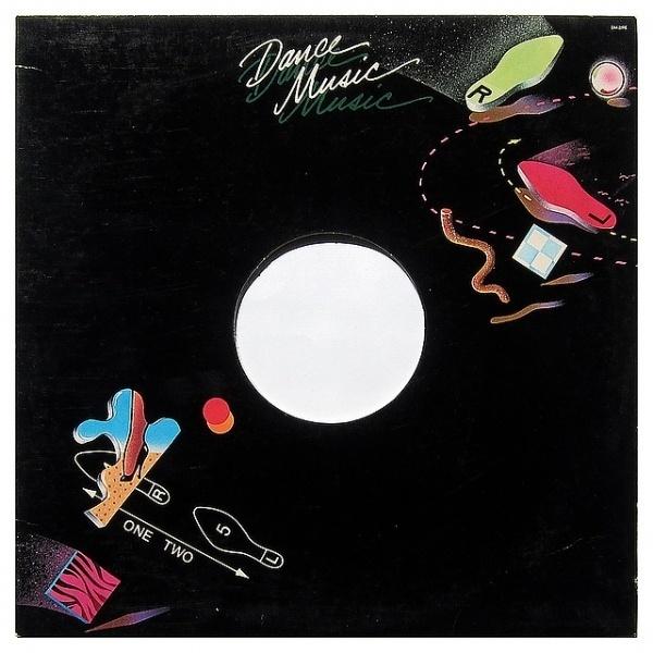 Disco Sleeves: RCA | Flickr - Photo Sharing! #vinyl #illustration #sleeve