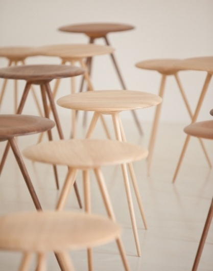 Lyla & Blu #interior #chairs #design #wood #furniture #stools