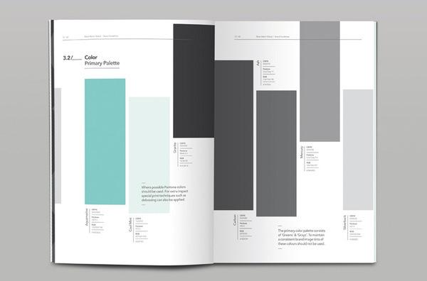 Mash Creative #typography #branding #swiss #mash creative #guideline