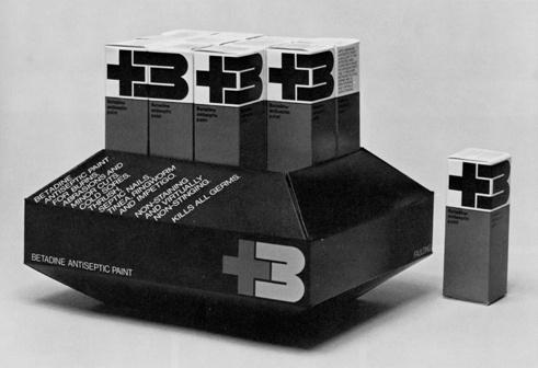 WANKEN - The Blog of Shelby White » 1970s Vintage Australian Packaging #packaging #design #vintage #1970s #australian