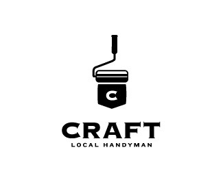 Craft_3 #logotype #identity