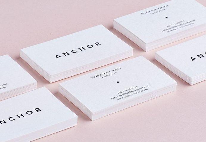 Business Cards Design Inspiration #012